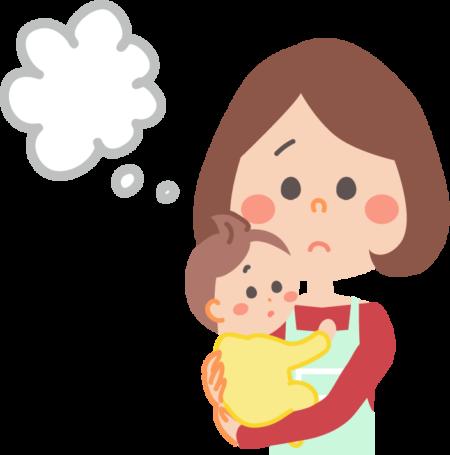 産後ワキガママ